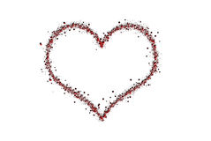 Love image. Background, it high quality illustration image to use for commercial and private. nice color. white background royalty free illustration