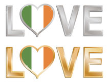 Love ireland Stock Photos