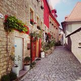 Love life. One of the most beautiful corners in Germany & x28;Bavaria& x29 royalty free stock photography