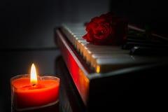 Love  melody Stock Photo