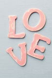 Love. Royalty Free Stock Images