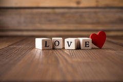 Love. Royalty Free Stock Photo