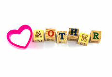Love mother Stock Images