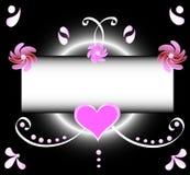 Love motive Stock Image