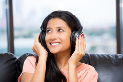 Love for music Stock Images
