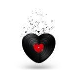 Love music Stock Photography