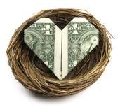 Love Nest Stock Photography