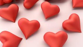 Love is not an easy choice Stock Photos