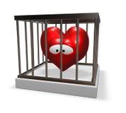Love pang Stock Image