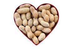 Love Those Peanuts Stock Photos