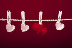 Love Photo Concept Stock Images