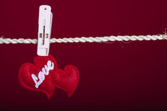 Love Photo Concept Royalty Free Stock Image