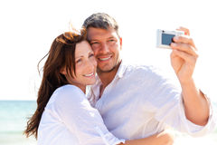 Love photo couple Royalty Free Stock Photography