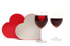 Love potion stock images