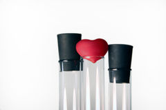 Love potion royalty free stock image