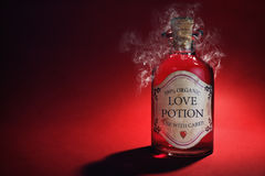 Free Love Potion Stock Photo - 64153580
