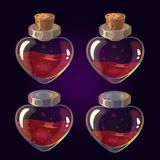 Love potion Stock Photography