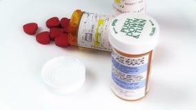 Love is the Prescription Stock Photo