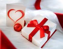 Love present Stock Photo