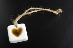 Love present Royalty Free Stock Photography