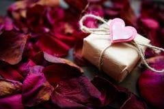 Love regards Stock Photos