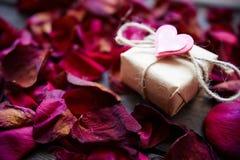 Love regards Stock Photo