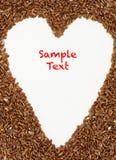 Love Rice Stock Photos