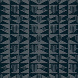 Love rock seamless pattern Stock Images