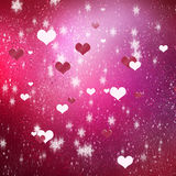 Love and romance Royalty Free Stock Photography