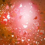 Love and romance Stock Photography