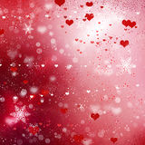 Love and romance Royalty Free Stock Image