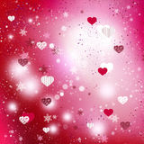 Love and romance Stock Images