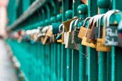 Free Love`s Locks! Stock Photo - 89907110