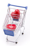 Love for Sale Royalty Free Stock Image