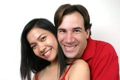 So in love (series) Stock Photo
