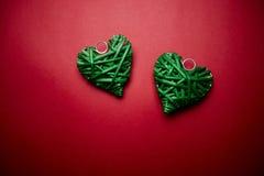 Love souvenirs Royalty Free Stock Photos