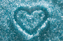 love spa Στοκ εικόνα με δικαίωμα ελεύθερης χρήσης
