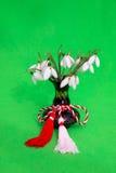 Love the spring symbol Stock Photos