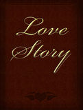 Love Story Immagine Stock