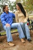 Love Story photo stock