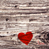 Love symbol Stock Photos