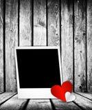 Love symbol Stock Images