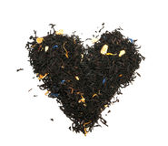 Love tea Stock Photos