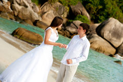 Love on Thailand Royalty Free Stock Images