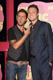 Love and Theft at the 2012 CMT Music Awards, Bridgestone Arena, Nashville, TN 06-06-12 Stock Photos