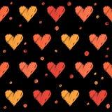 Love theme. Stock Image