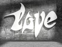 Love theme relative background Royalty Free Stock Photos