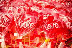 Love time Royalty Free Stock Photo