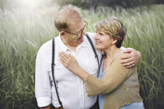 Love Togetherness Couple Passion Relationship Concept.  Stock Image