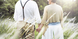 Love Togetherness Couple Passion Relationship Concept Stock Images
